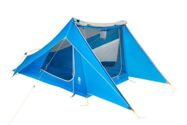 The Divine Light FL 2 tent.