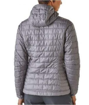 Stylish and a bit snug but it allows for some layering.