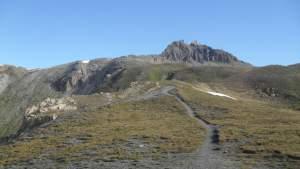 Becs de Bosson 3149 m