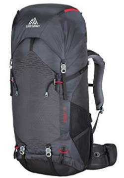 Gregory Mountain Products Men's Stout 75 Backpack.