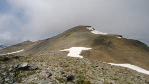 Monte Breva – Piz la Stretta