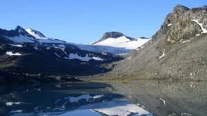Rosablanche 3336 m
