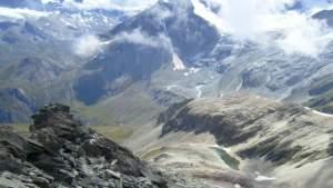 Platthorn 3345 m