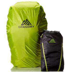 Gregory Baltoro 75 Gz Review Great Solar Backpack