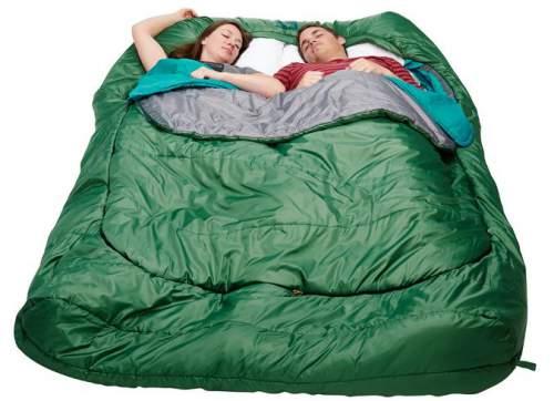 Kelty Tru Comfort Doublewide 20 Regular Sleeping Bag