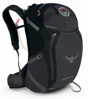 Osprey Skarab 32 - multipurpose pack.