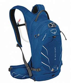 Osprey Raptor 10 backpack.