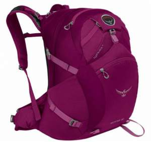Osprey Skimmer 30 for women.