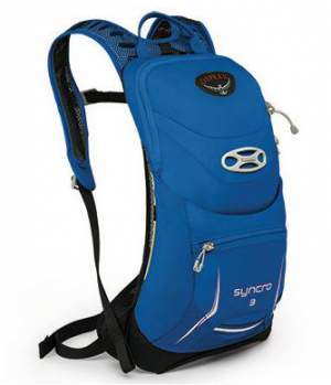 Osprey Syncro 3 Pack.