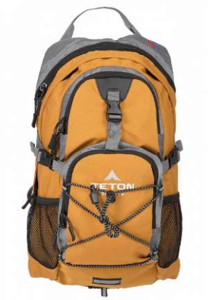 Teton Sports Oasis 1100 - incredible price.