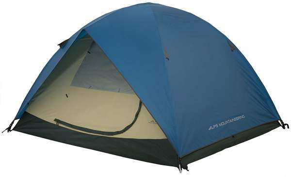 ALPS Mountaineering Meramac 4 ZF Tent.