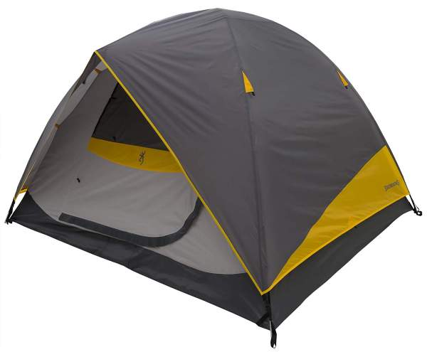 Browning Camping Hawthorne 4 Person Tent.