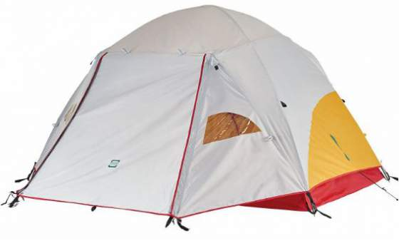 Eureka Suite Dream 4 Tent.