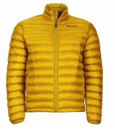 The inner jacket can be used on its own in all seasons.