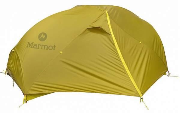 Marmot Force 2P Tent.