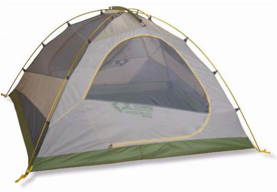 Mountainsmith Morrison EVO 4 Tent.