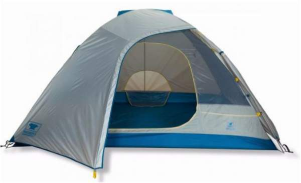 Mountainsmith Bear Creek 4 Person Tent.