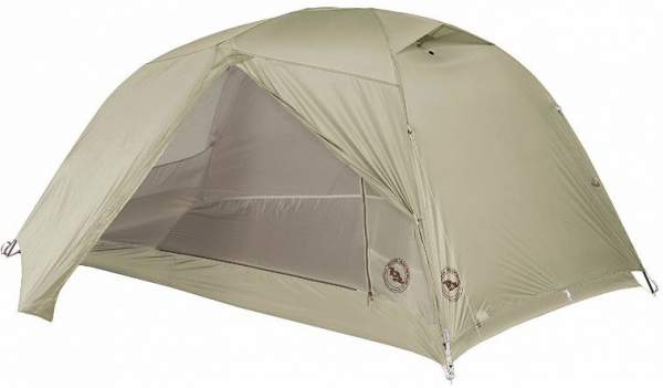 Big Agnes Copper Spur HV UL 4 tent.