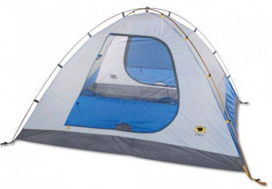 Mountainsmith Genesee 4 Person 3 Season Tent.