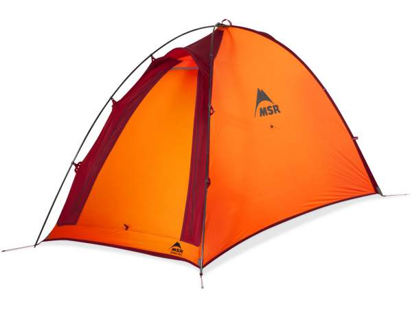 MSR Advance Pro 2 Person Tent.  sc 1 st  Mountains For Everybody & 7 Best 4 Season Tents For Backpacking For The Year 2018 ...