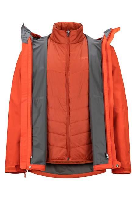 Marmot Minimalist Component Jacket.