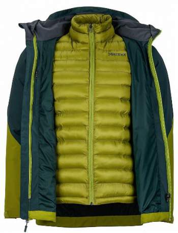 Marmot Featherless Component Jacket For Men