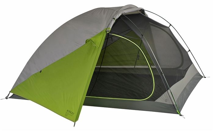 Kelty TN 4 Person Tent.