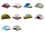 10 Best Backpacking 3 Person Tents For 2018