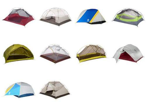 10 Best Backpacking 3 Person Tents.