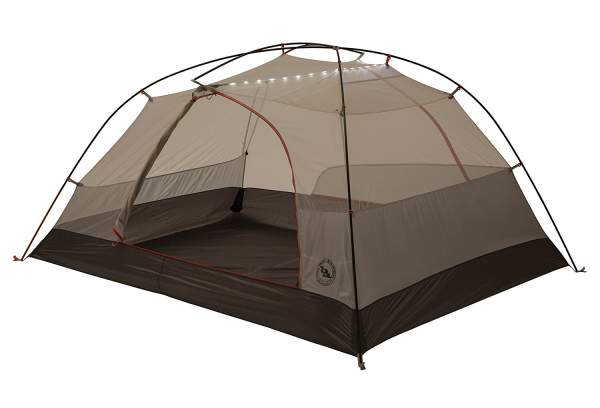 Big Agnes Copper Spur HV UL 3 mtnGLO.  sc 1 st  Mountains For Everybody & 10 Best Backpacking 3 Person Tents For 2018 - Top-Notch Tools ...