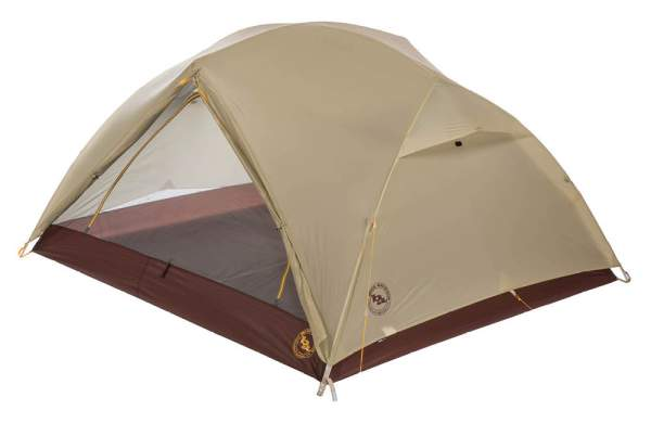 Big Agnes Happy Hooligan UL Tent.