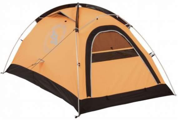 Big Agnes Shield 2 Tent For 4 Seasons.