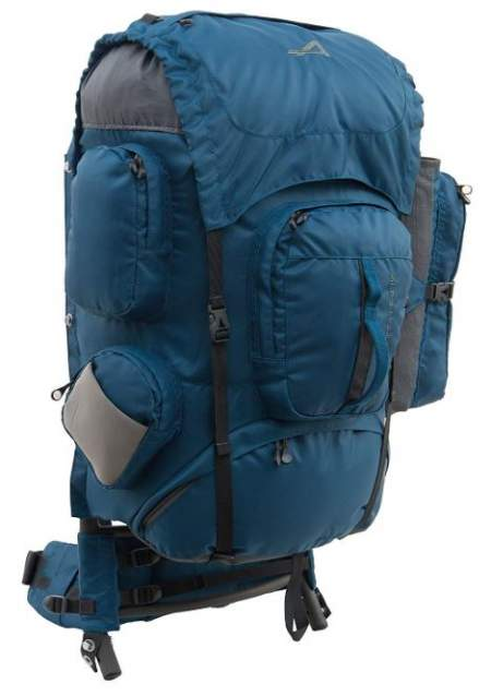 Alps Mountaineering Bryce External Frame Backpack.