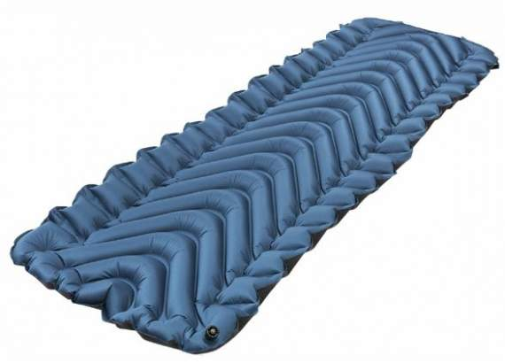 Klymit Armored V Inflatable Sleeping Pad.