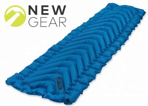Klymit Static V Ultralite Sl Sleeping Pad for 2018.
