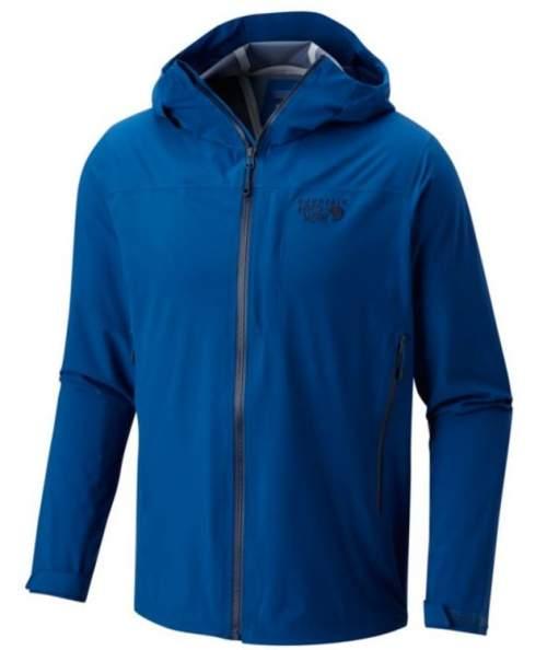 Mountain Hardwear Stretch Ozonic Jacket.