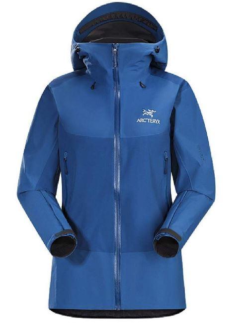 Arc'teryx Beta SL Hybrid Jacket Women's.