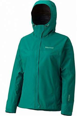 Marmot Minimalist Rain Jacket For Women.