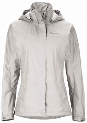 Marmot PreCip Rain Jacket For Women.