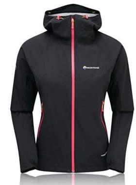Montane Women's Minimus Stretch Ultra Jacket.