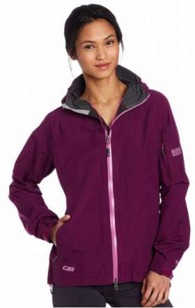 Outdoor Research Aspire Jacket For Women.