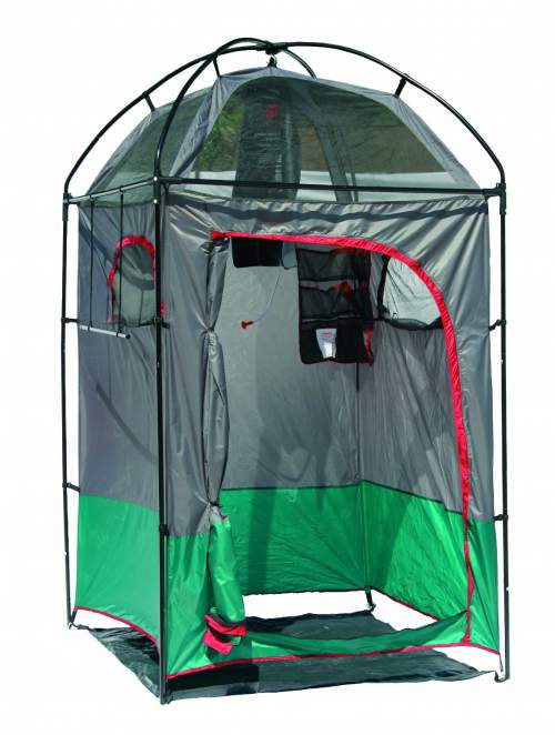 Texsport Instant Portable Outdoor Camping Shower Privacy Shelter Changing Room.