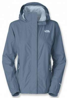 The North Face Resolve Jacket For Women.