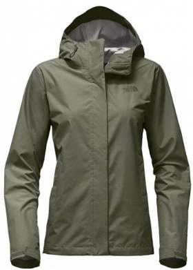 The North Face Venture Jacket For Women.