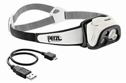 Petzl TIKKA RXP Headlamp.