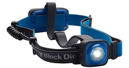 Black Diamond Sprinter Headlamp.