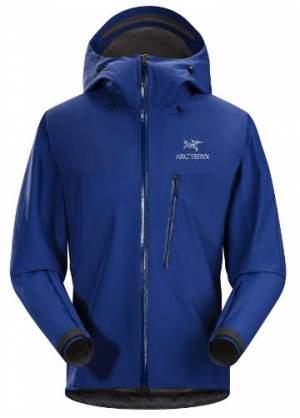 Arc'teryx Alpha SL Jacket For Men.