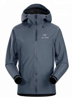 Arc'teryx Beta SL Hybrid Jacket For Men.