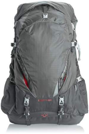 Gregory Cairn 58 pack for women.