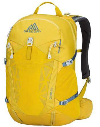 Gregory Citro 25 hydration pack.